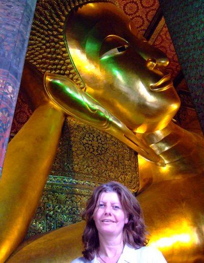 Bangkok, AIDA, 2009