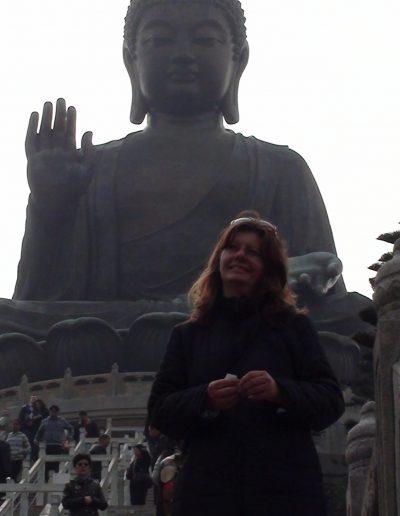 Lantau, MS Europa, 2011