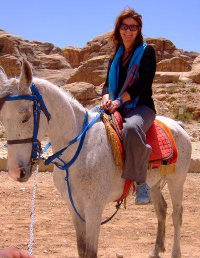 Jordanien-Petra, MS Columbus, 2011