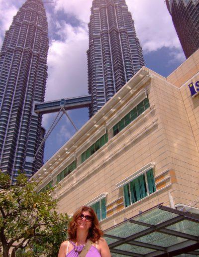 Kuala Lumpur, AIDA, 2019
