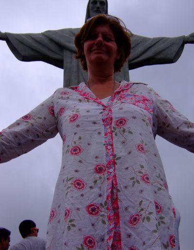 Rio de Janeiro, MS Columbus, 2013